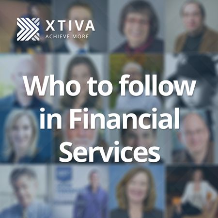 Top Finserv People to Follow